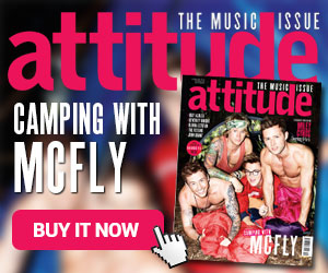 Attitude Magazine Digital Subscriptions